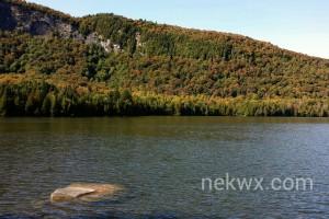 Fall Foliage NEK VT 2014