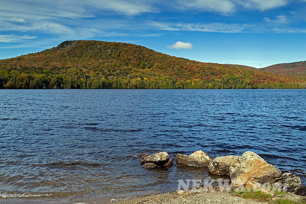 Bald Hill Pond