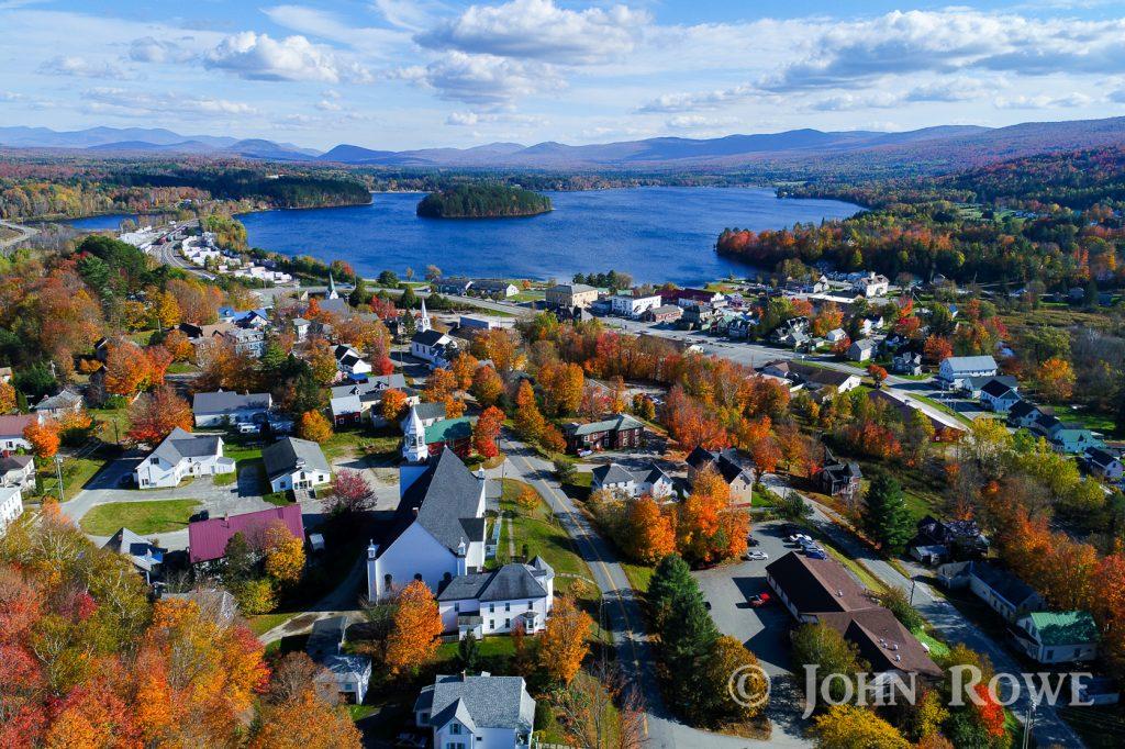 fall foliage 2017 vermont